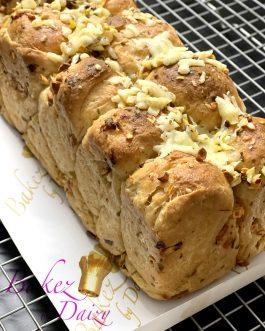 Garlic PullApart Loaf