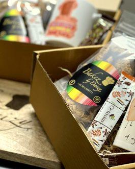 Gifting Hamper Box
